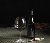 Bottleglass Fulcrum Wines 2012 Pre Release Offering