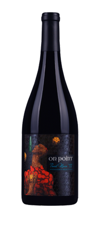 On Point 2017 Pinot Noir Winemaker's Selection