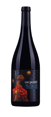 On Point 2015 Pinot Noir Christinna's Cuvee, Anderson Valley