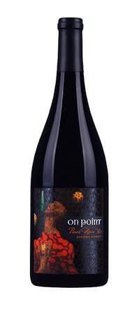 On Point 2016 Pinot Noir Sonoma Coast