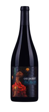 On Point 2018 Pinot Noir Winemaker's Selection
